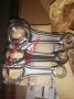 10292060G Комплект шатунов из 4 штук  ДВС VM-MOTORI