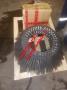 12-97500223 Конусная щетка Schmidt Swingo 200-Serie Плоская пров