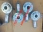 2545-0037(7007119) Подшипник роликовый щетки Bucher Municipal Ci