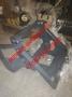 3525-0018 Консоль всасывающего устройства Опорная рама Bucher Ci