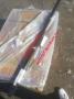 5137189 Вал щетки Faun Viatec Viajet 67 Подметальный ролик l 150