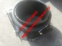 5181820 Патрубок трубы Faun всасывающий шланг в правом  верхнем