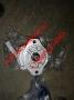 7001222 Насос привода Citycat 1000 Bucher гидровлического насоса