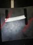 7002112 Дефлектор резиновый Bucher Cityfant 6000 всасывающий вал