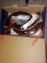 7010407 комплект тормозных колодок Bucher Citycat 1000 с пружинн