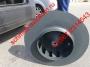7020753 крыльчатка турбины Тип B вентилятора 63 mm Citycat 2020