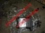 7561-3412 Гидровлический мотор Bucher Cityfant 6000 водяной помп
