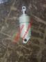 7583-0244  Пневматический цилиндр Bucher Municipal M10x1G18 KD 3