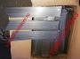 R81322734221 Элемент щетки металлический для ВКМ Bucher CityCat